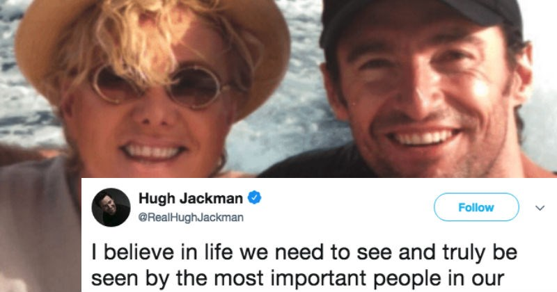 deadpool trolling hugh jackman social media ryan reynolds funny - 5323781