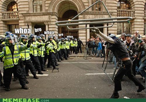 bro Memes occupy Wall Street waoh whoa - 5323893760