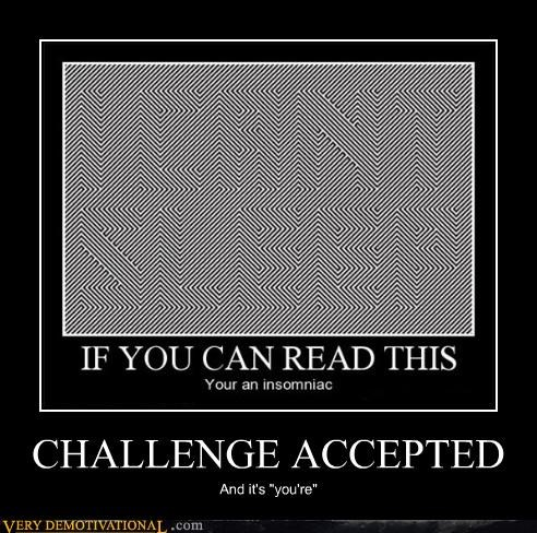 accepted challenge grammar hilarious - 5325945600