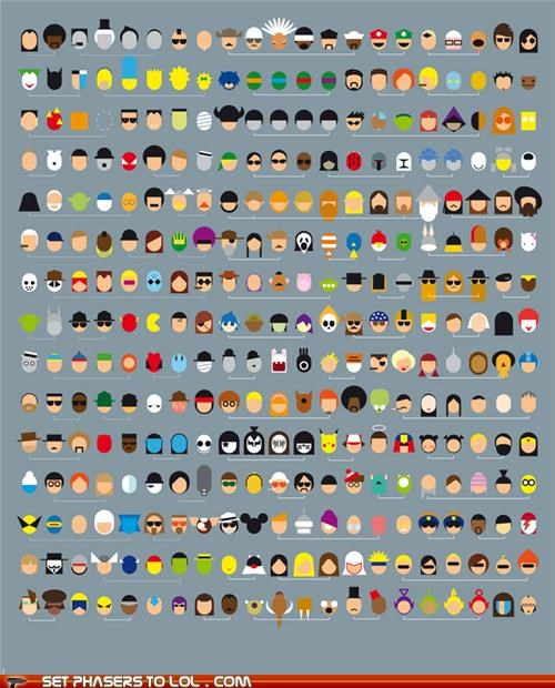 art capsule celeb characters guess icons - 5327065088