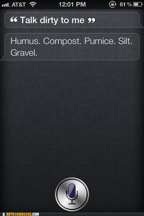 dirty siri talk dirty