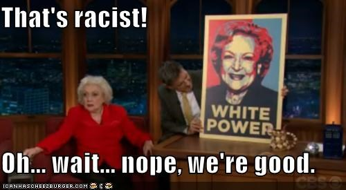 betty white Hall of Fame political pictures - 5327190528