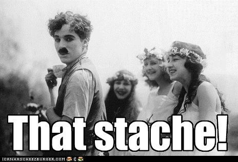 charlie chaplin funny historic lols Photo - 5327218944