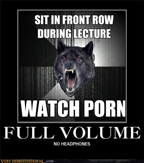 full volume,hilarious,Insanity Wolf,pr0n