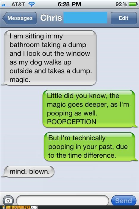 dogs Inception poop pooping - 5327311360