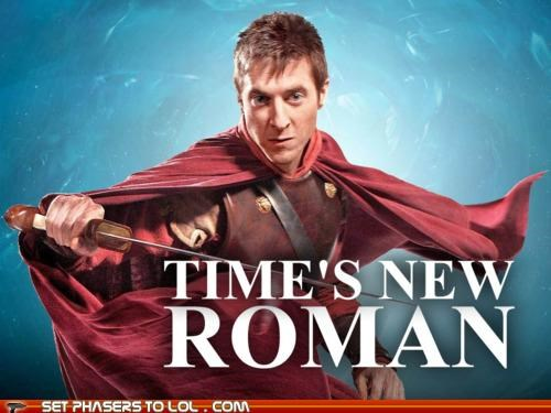arthur darvill,doctor who,font,puns,rory,times new roman