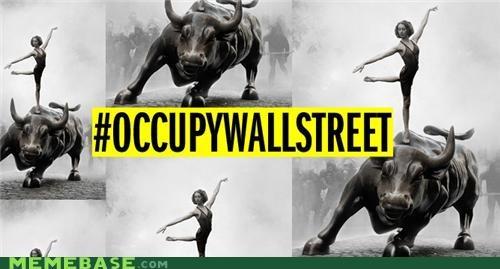 america mace Memes news occupy pepper spray Wall Street wealth - 5327560704