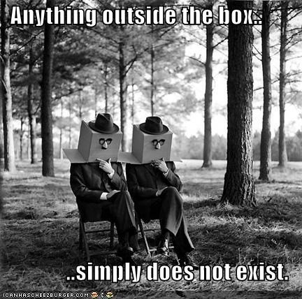 box boxes existence historic lols philosophy thinking is hard vintage - 5327651584