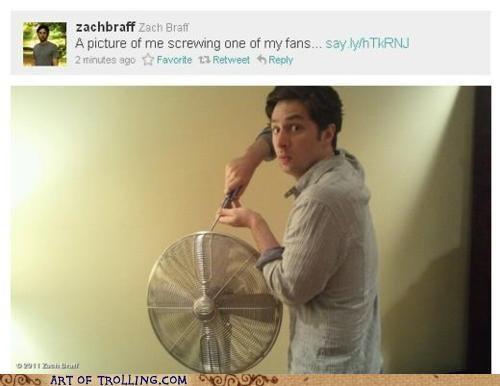 fan screwing Zach Braff - 5327737088