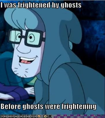 ghosts,hipster,hipsterlulz,scooby doo,shaggy