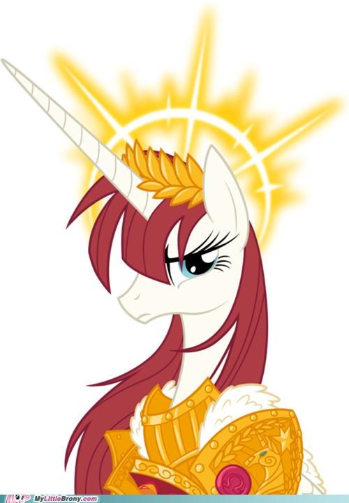 art best of week lauren faust like a faust ponies ponify queen faust - 5328873216