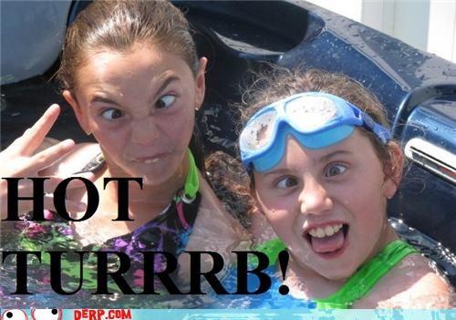 derp fun hot tub kids miniderp - 5329011968