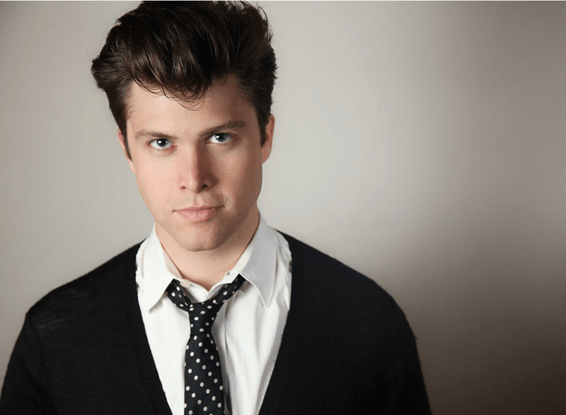 colin jost hate twitter anger Time Warner Cable troll mad saturday night live - 532997