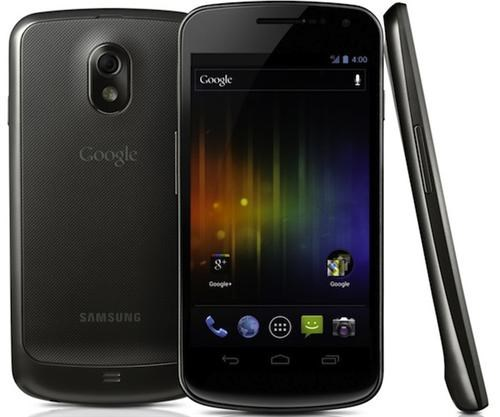android,android 4.0,galaxy nexus,google,ice cream sandwich,Nerd News,Samsung,Tech