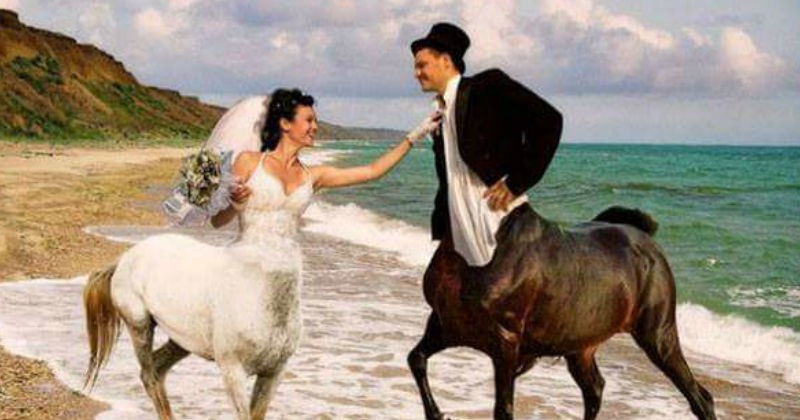 photos photoshop wedding russian funny weird - 5330949