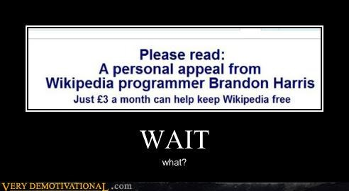 free hilarious money wait what wikipedia