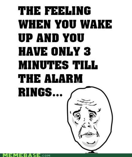 3 minutes alarm Okay Sad wake up - 5331630592