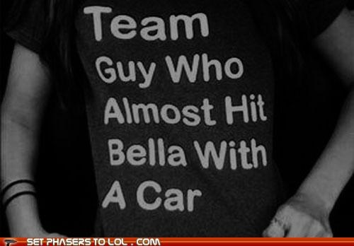 bella car shirt team twilight - 5331666432