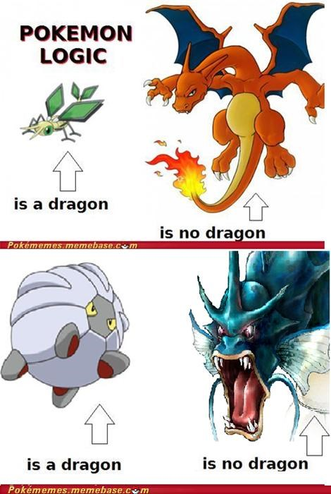 charizard,dragon,Memes,pokelogic,revisited