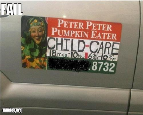 child care,creepy,daycare,failboat,g rated,parenting,wtf