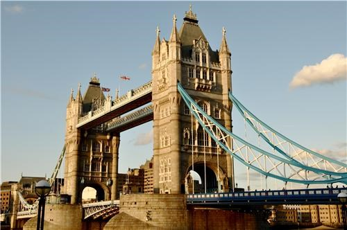 architecture bridge england europe getaways London tower bridge UK united kingdom - 5332888576