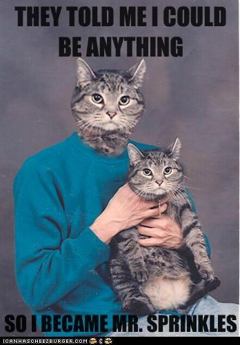 anything be became caption captioned caricature cat clone could lolwut me meme posing so told - 5333928192