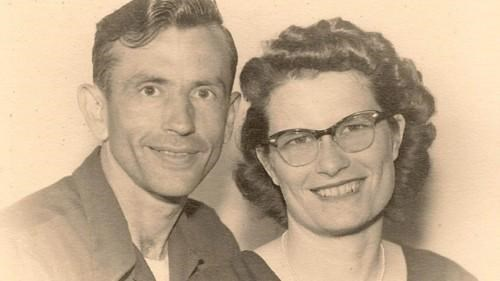 Gordon and Norma Yeager,Heartbreaking Tearjerker
