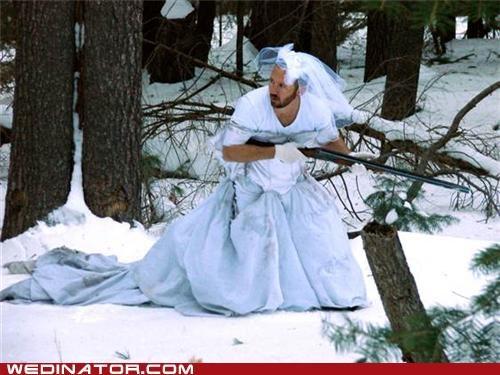 divorce funny wedding photos my-ex-wifes-wedding-dress wedding dress - 5335810560