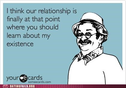 creeper ecard Hall of Fame next level relationship stalker - 5335843328