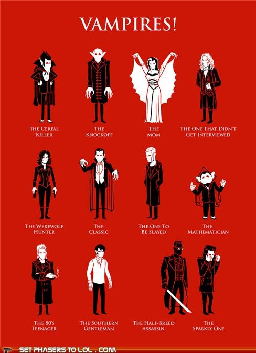 guess minimalism poster vampires - 5336205312