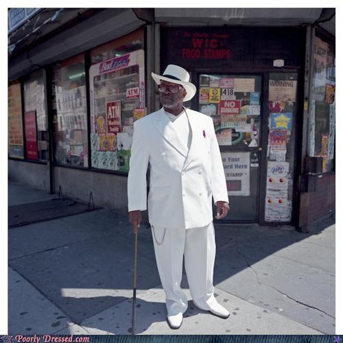Like a pimp pimp cane zoot suit - 5336251392