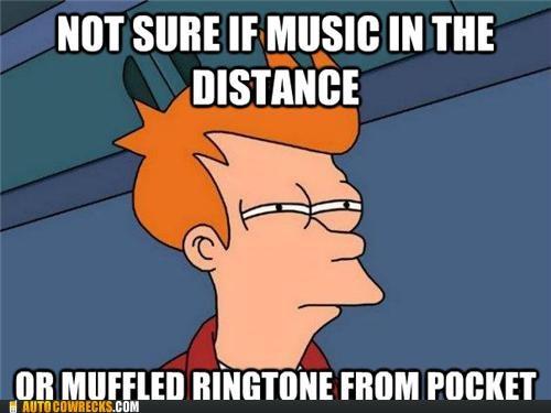frye futurama Music not sure if ringtone - 5336989696