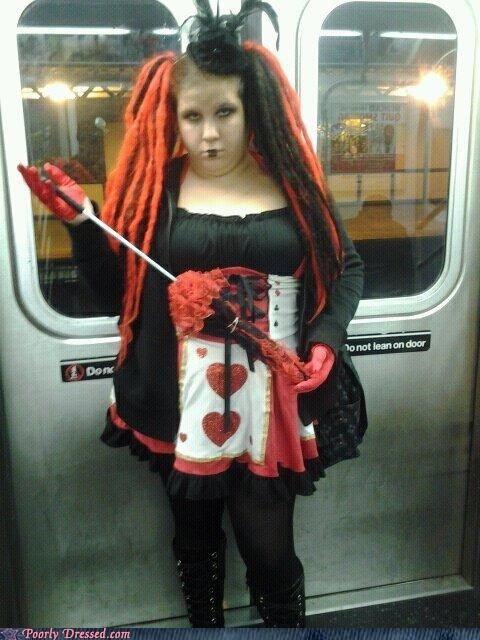 bus stop costume not getting off here - 5337572352