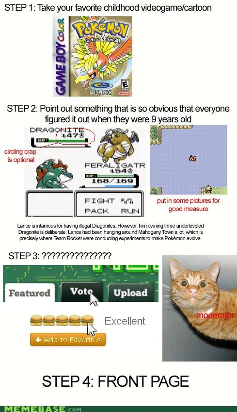 childhood Memes mods pictures Pokémon profit - 5338182656