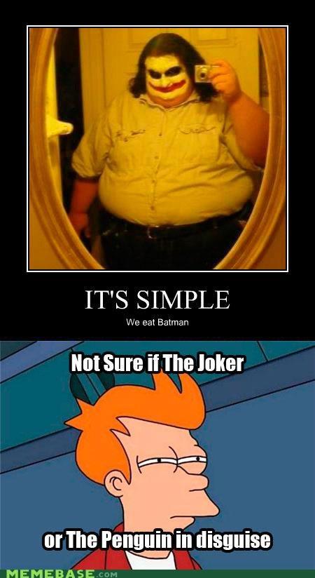 batman fry joker movies penguin Reframe - 5338278656