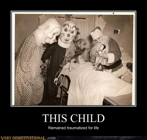 child hilarious hospital life traumatized - 5338695680