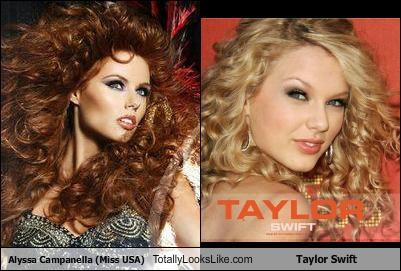 alyssa campanella funny taylor swift TLL
