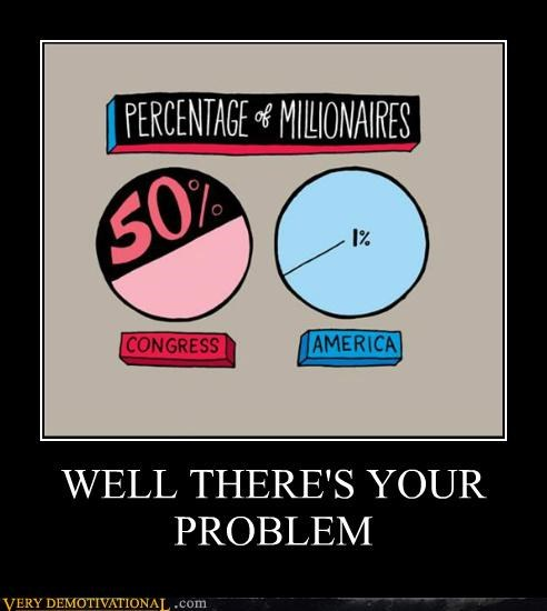 graph hilarious millionaires well-theres-yoru-problem - 5339535872