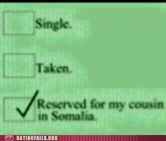 arranged marriage marriage relative single somalia taken We Are Dating - 5340260864