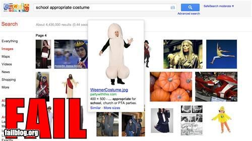 costume,failboat,google,halloween,inappropriate,p33n