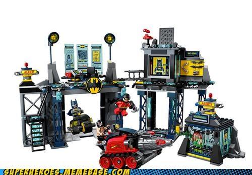 amazing batman lego Random Heroics toys - 5340717824