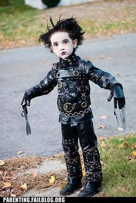 cool kid,costume,Hall of Fame,halloween,nerdgasm,Parenting Fail,parenting WIN,pop culture,video game