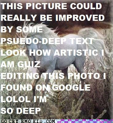 deep google hipsterlulz horse insight - 5341522688