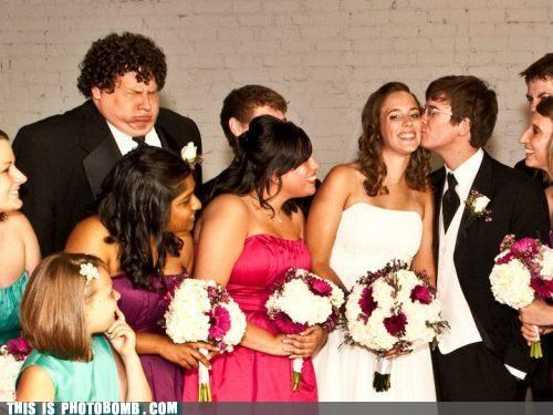 fart Perfect Timing wedding whoops - 5342398464