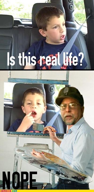 bob testa Memes nope real life - 5342615552
