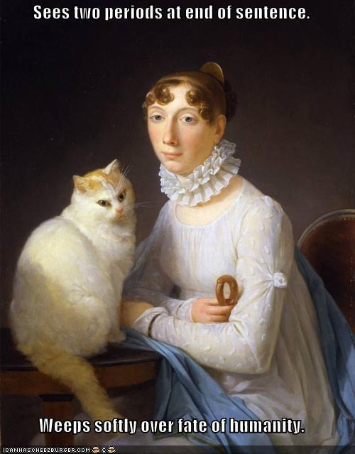 art cat color funny painting portrait - 5345119232