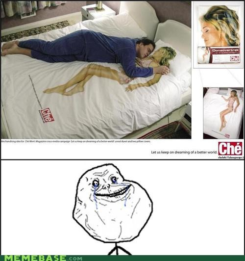 Just Sleeping in with My Girlfriend