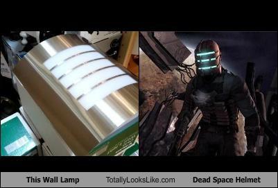 funny game helmet lamp TLL - 5346588160