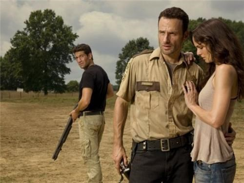 amc,frank darabont,Joe Hill,stephen king,The Walking Dead,tv shows
