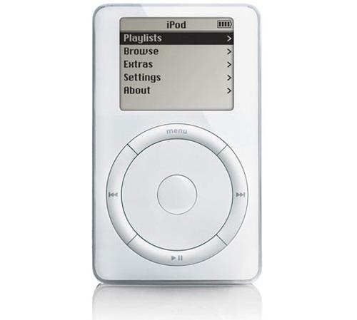 apple ipod mac steve jobs Toyz - 5347450112